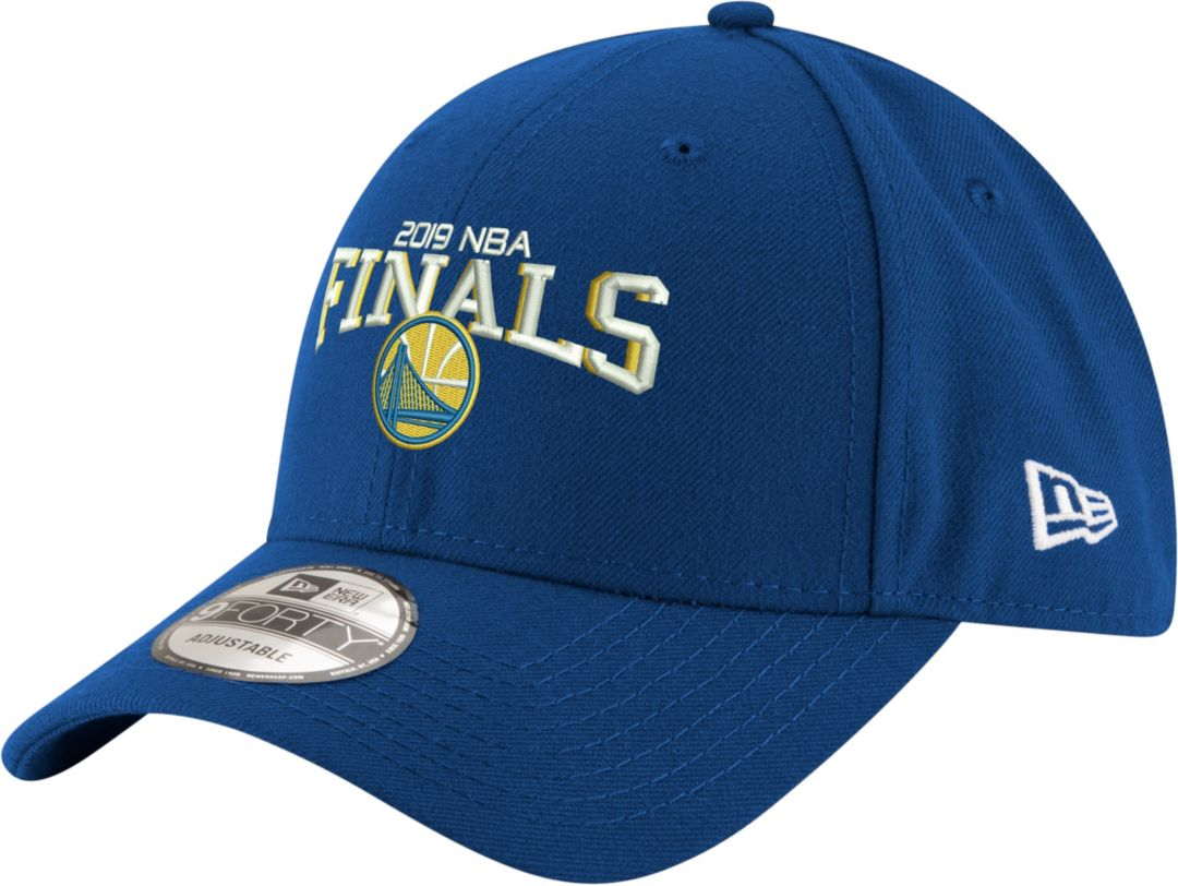 f71331cb48f3ca ... NBA Finals Golden State Warriors 9Forty Royal Adjustable Hat.  noImageFound. Previous