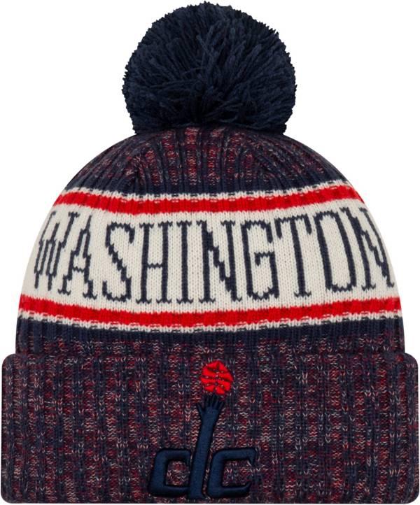New Era Youth Washington Wizards Sports Knit Hat product image