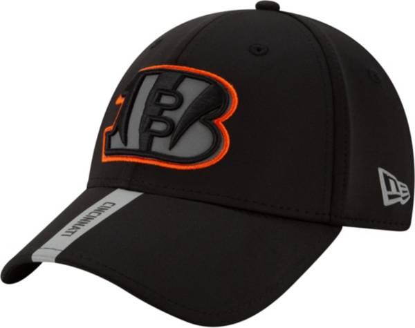 New Era Men's Cincinnati Bengals OTA 2020 9Forty Adjustable Hat product image