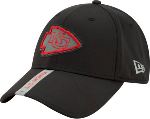 New Era Men's Kansas City Chiefs OTA 2020 9Forty Adjustable Hat product image