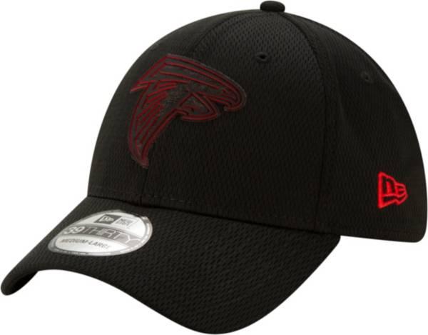 New Era Men's Atlanta Falcons Tonal Mold 39Thirty Stretch Fit Hat product image