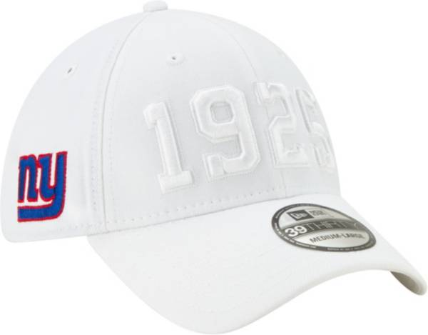 New Era Men's New York Giants Sideline Color Rush 39Thirty Stretch Fit Hat product image