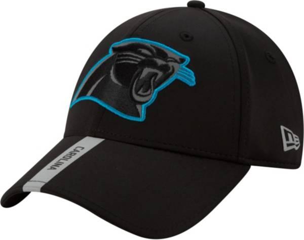 New Era Men's Carolina Panthers OTA 2020 9Forty Adjustable Hat product image