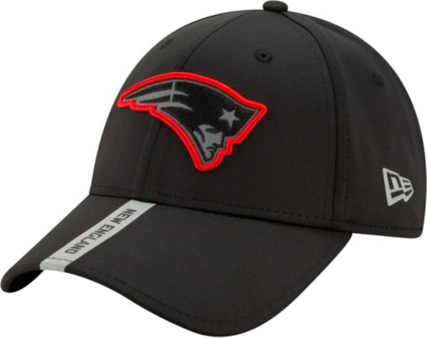 New Era Men's New England Patriots OTA 2020 9Forty Adjustable Hat product image