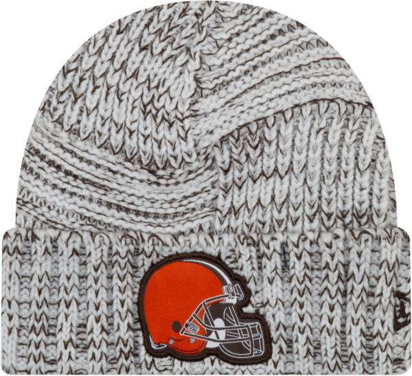 New Era Women's Cleveland Browns Sideline Sport Knit product image