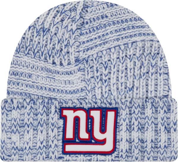 New Era Women's New York Giants Sideline Sport Knit product image