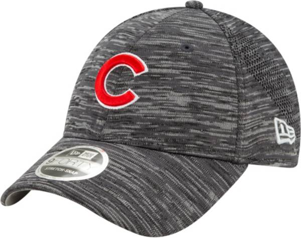 New Era Youth Chicago Cubs Gray 9Forty Shadow Neo Adjustable Hat product image