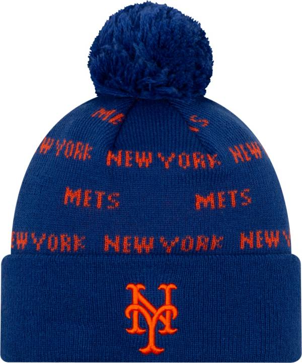 New Era Youth New York Mets Repeat Knit Hat product image