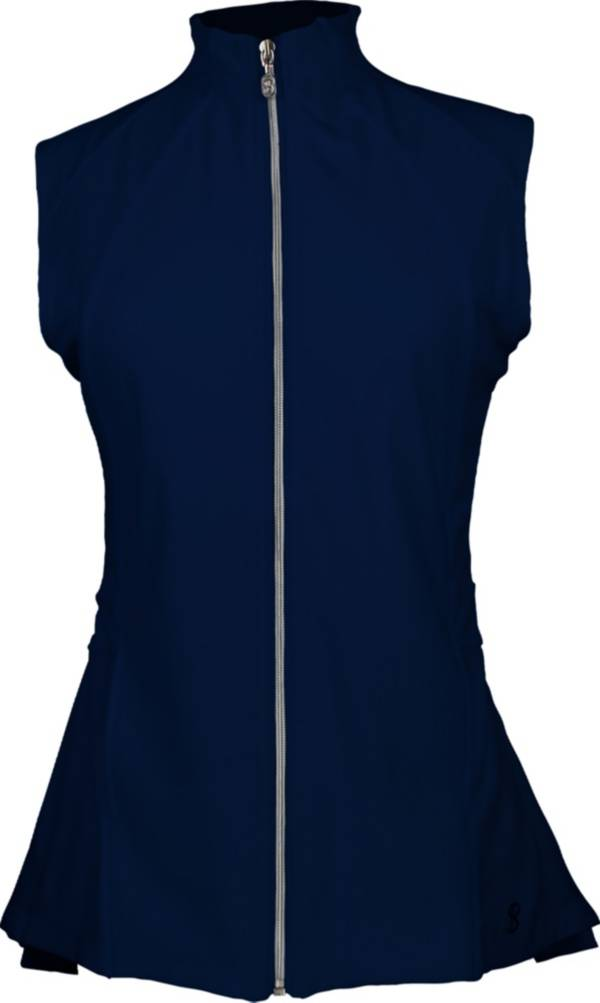Sofibella Women's Pleated Vest product image