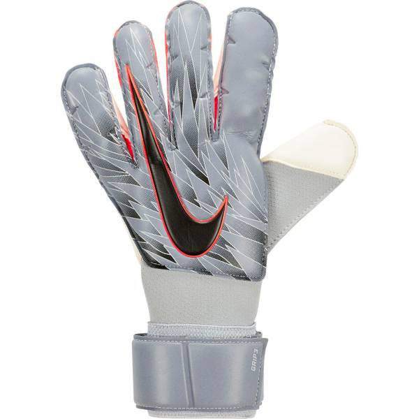 Nike Grip3 Goalkeeper Gloves product image