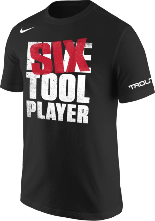 Nike Men's Mike Trout Baseball T-Shirt product image