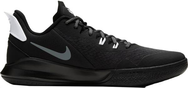 Nike Kobe Mamba Fury Basketball Shoes product image