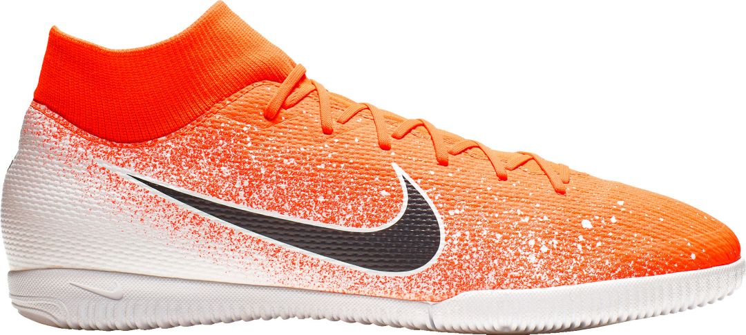 0eec45d53 Nike MercurialX Superfly 6 Academy Indoor Soccer Shoes | DICK'S ...