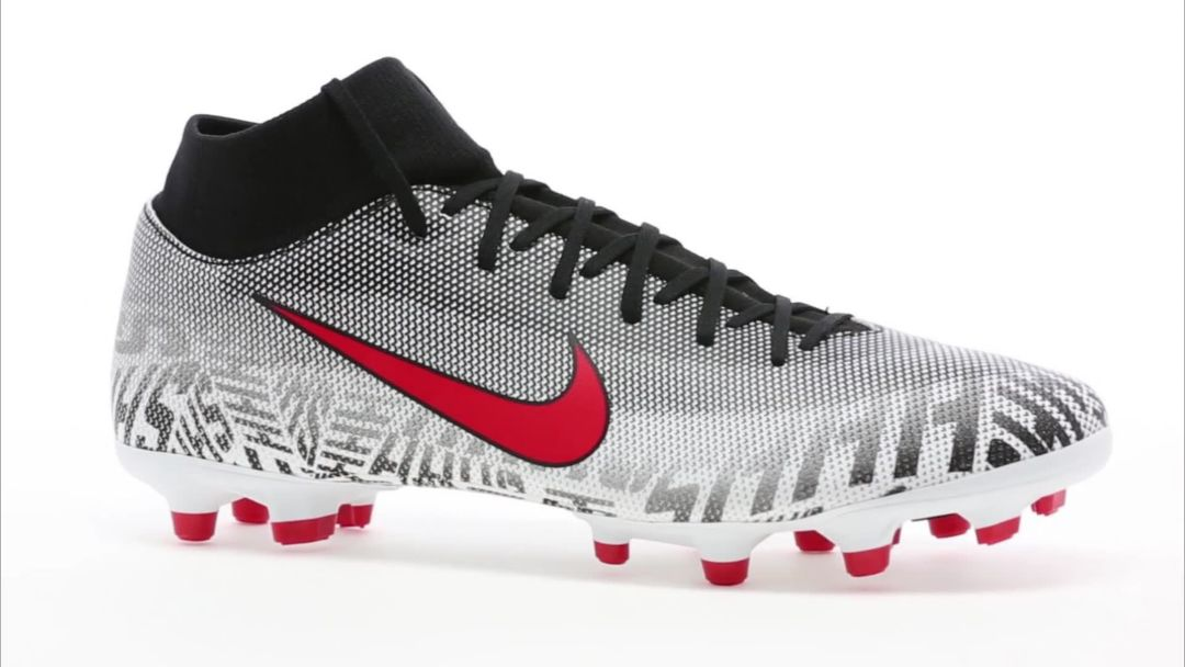 reputable site 0d65d 59aa5 Nike Mercurial Superfly 6 Academy Neymar Jr. FG Soccer Cleats
