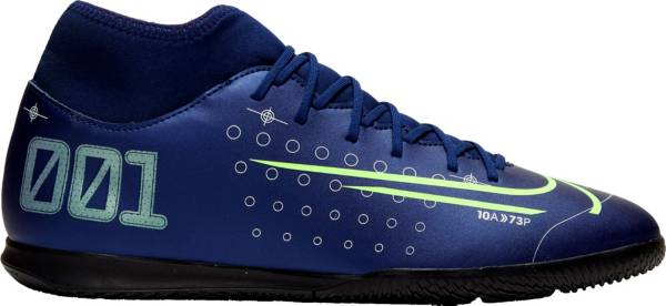 Nike Mercurial Superfly 7 Club MDS Indoor Soccer Shoes product image
