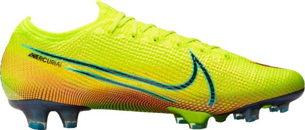 Nike Mercurial Vapor 13 Elite MDS FG Soccer Cleats product image