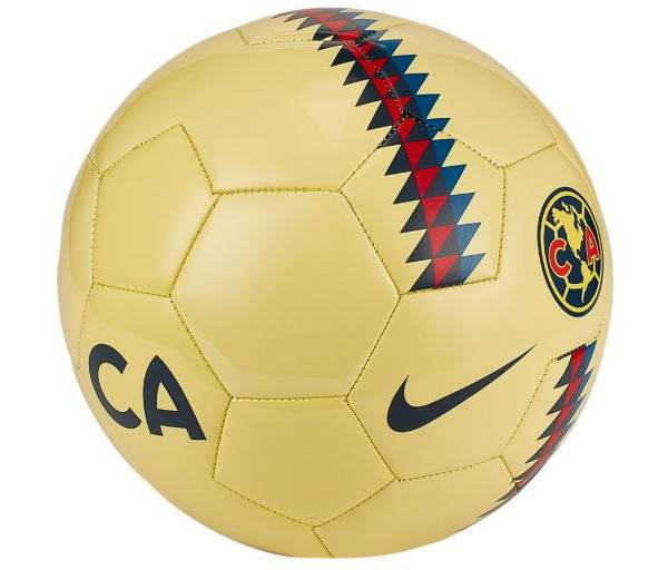 Nike Club America Supporters Soccer Ball product image