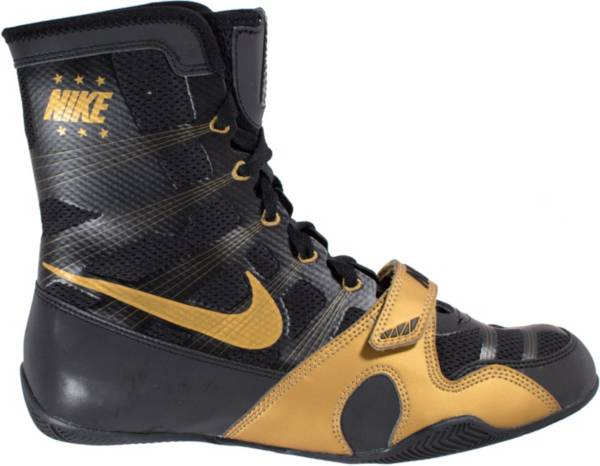 Nike HyperKO Boxing Shoes product image