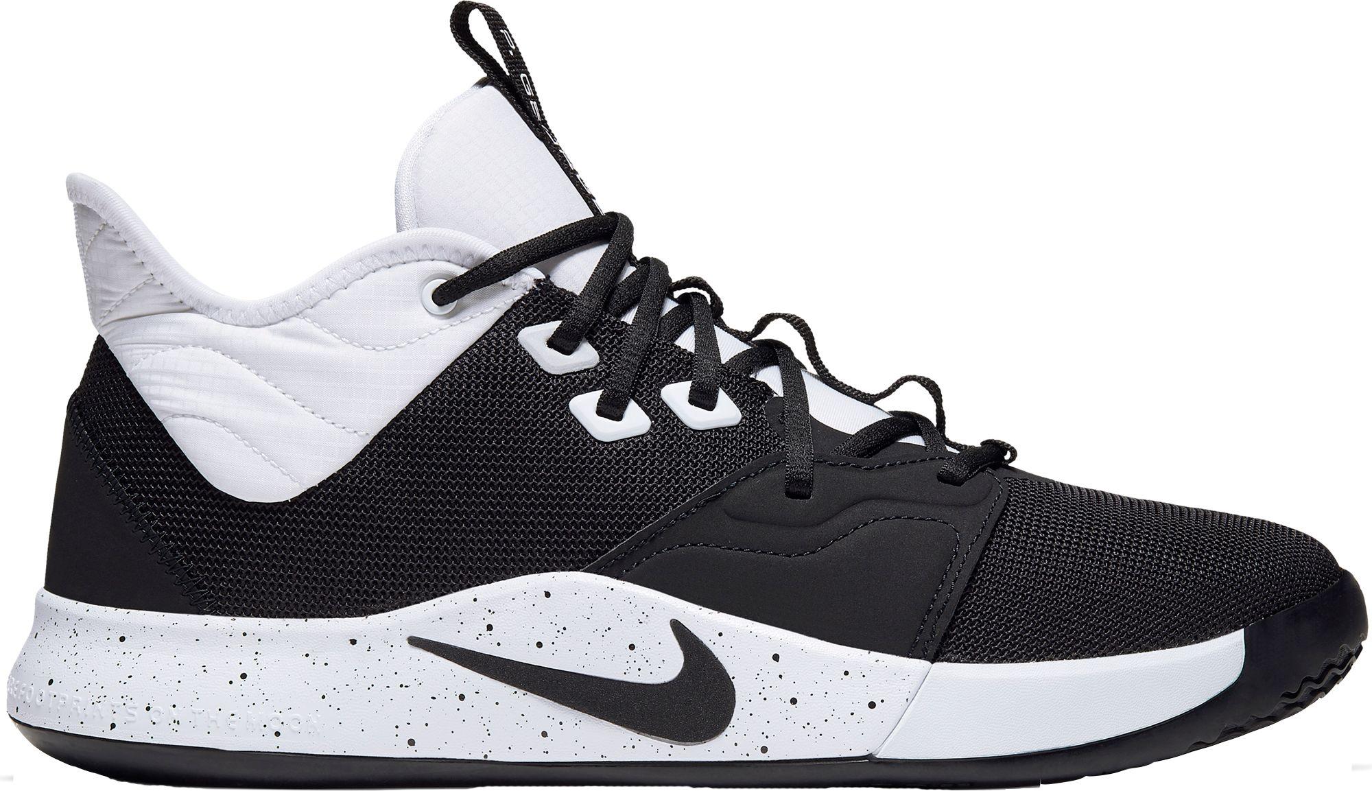 Nike PG3 Basketball Shoes | DICK'S
