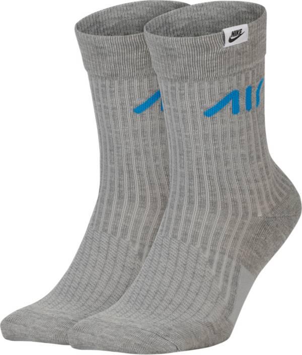 Nike Men's Air Sneaker Crew Socks - 2 Pack product image