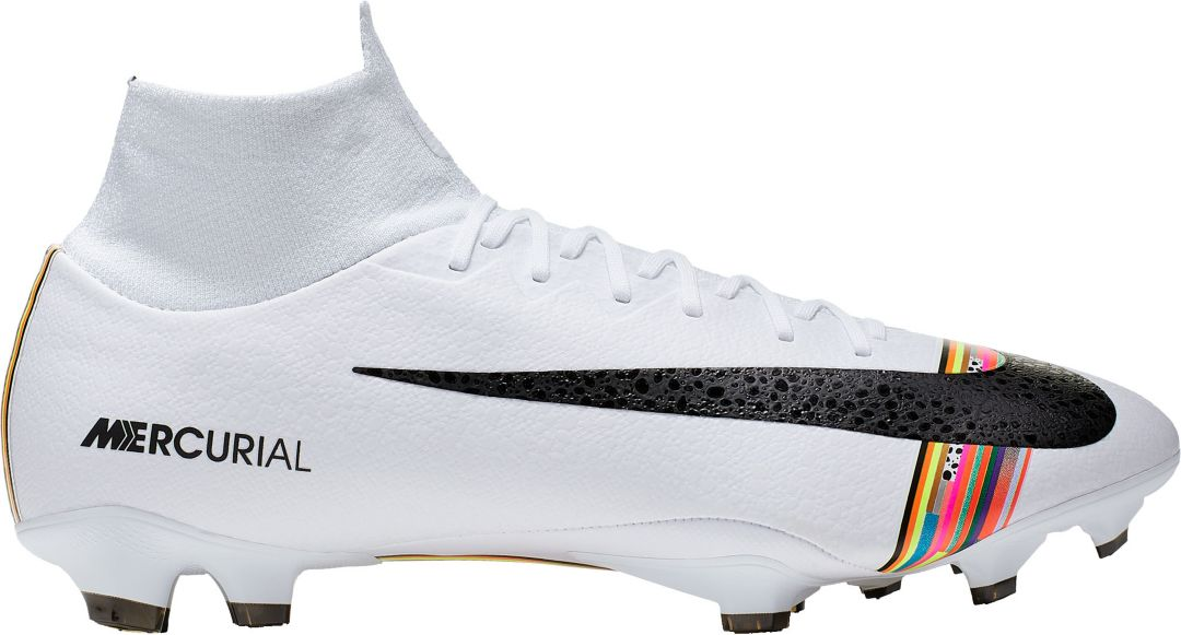 los angeles 13523 030fe Nike Superfly 6 Pro FG Soccer Cleats