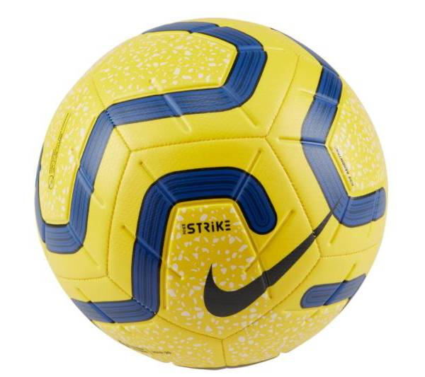 Nike PL Strike Soccer Ball product image