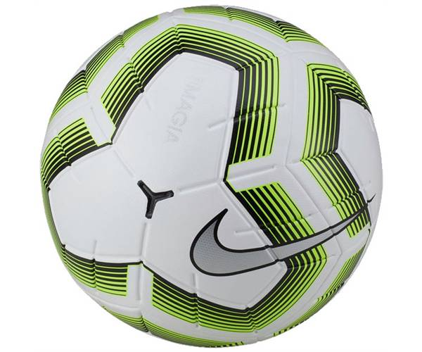 Nike Team NFHS Magia II Soccer Ball product image