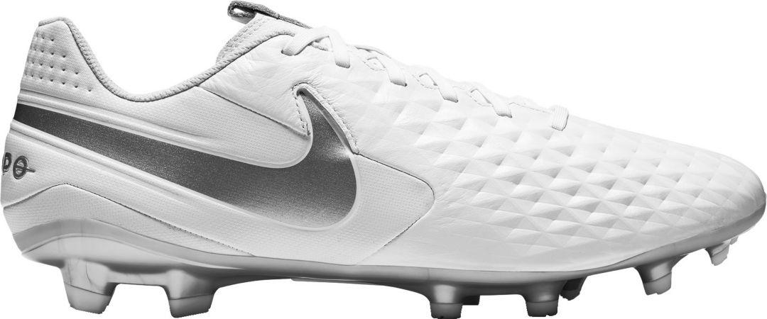 new arrival 54b93 fa9f0 Nike Tiempo Legend 8 Academy FG Soccer Cleats