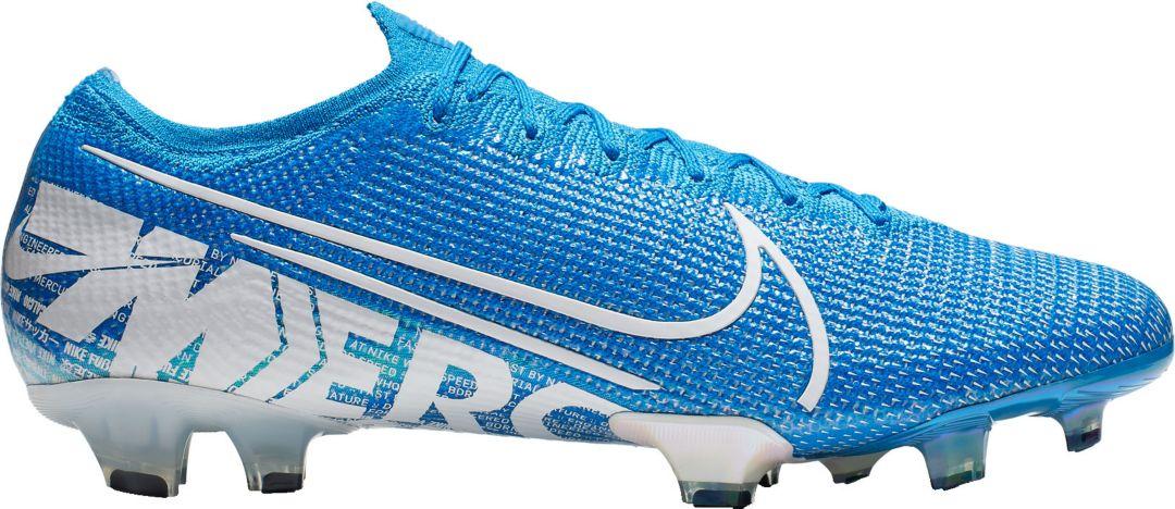 magasin en ligne 67ca1 1157a Nike Mercurial Vapor 13 Elite FG Soccer Cleats