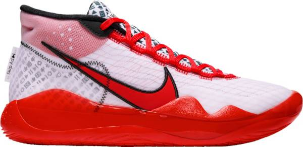 Nike Zoom KD 12 Basketball Shoes product image