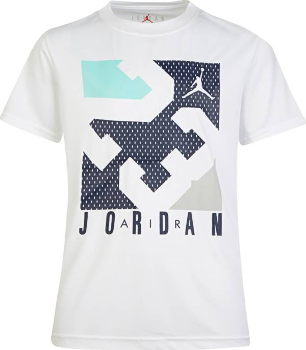 Jordan Boys' 23 Court Ready T-Shirt product image