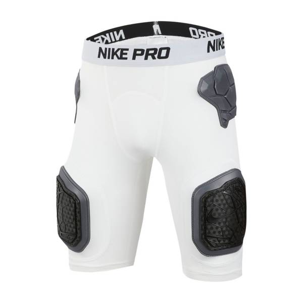 Nike Youth Pro Hyperstrong Football Shorts product image