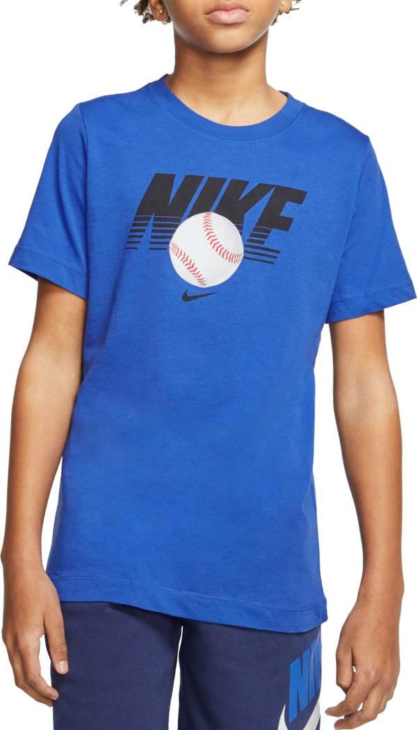 Nike Boys' Baseball Ball T-Shirt product image