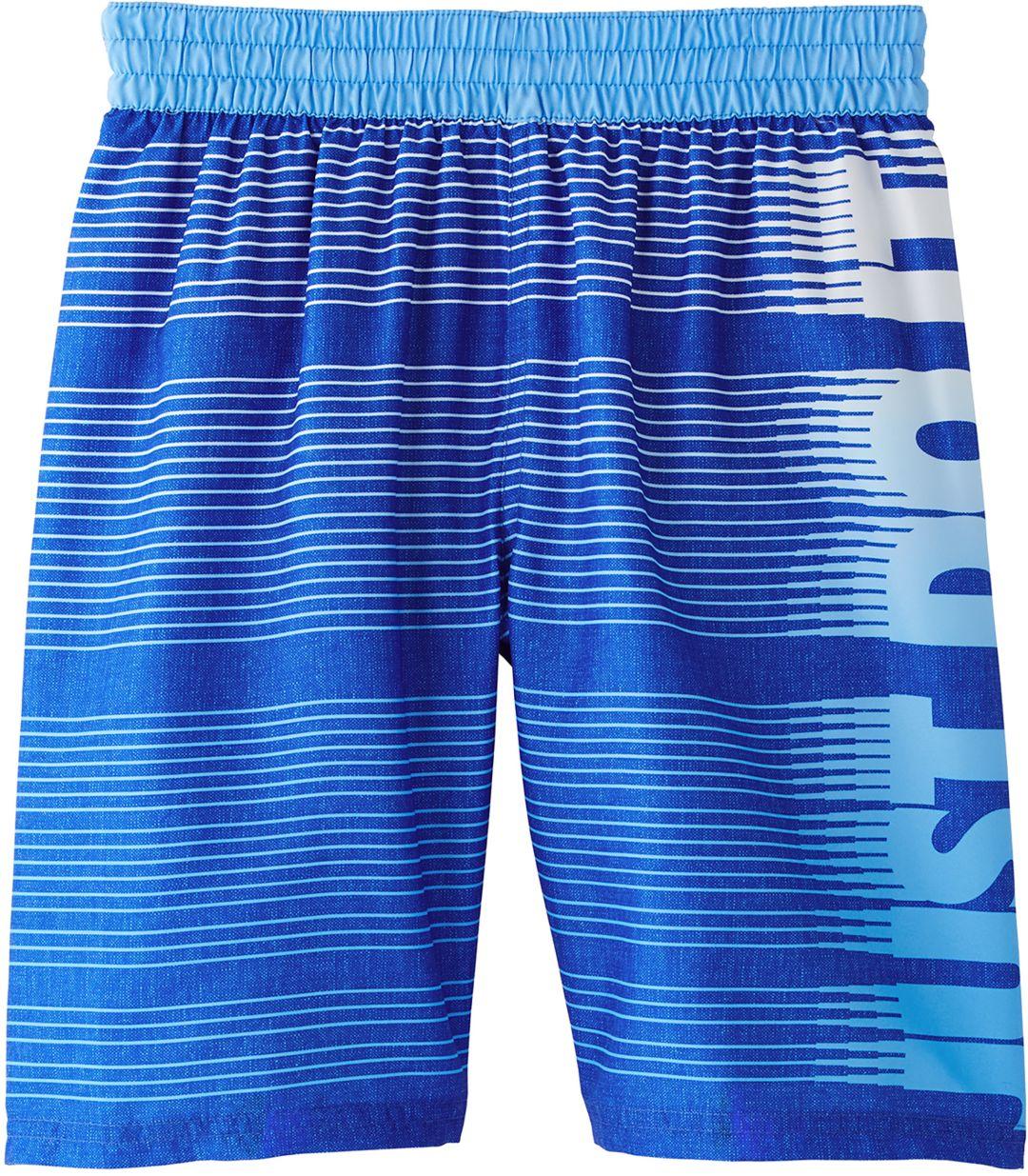 2936b8774a Nike Boys' JDI Breaker Volley Swim Trunks. noImageFound. Previous