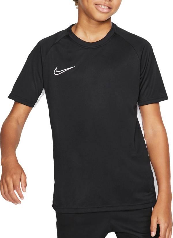 Nike Boys' Dri-FIT Academy Soccer T-Shirt product image