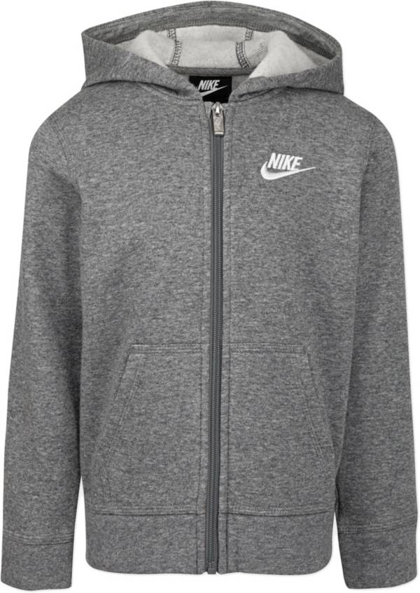 Nike Little Boys' Fleece Full Zip Hoodie product image
