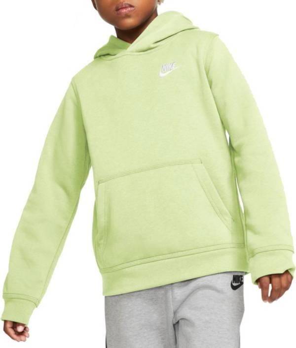 Nike Boys' Sportswear Club Cotton Hoodie product image