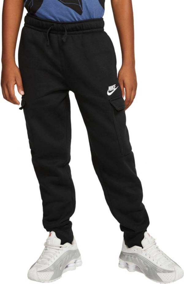 Nike Boy's Sportswear Club Fleece Cargo Pants product image