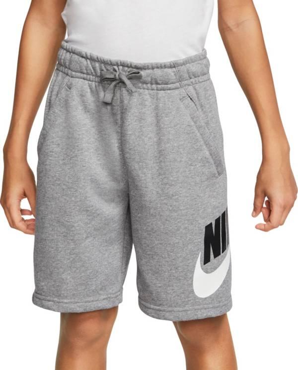 Nike Boys' Sportswear HBR Club Fleece Shorts product image