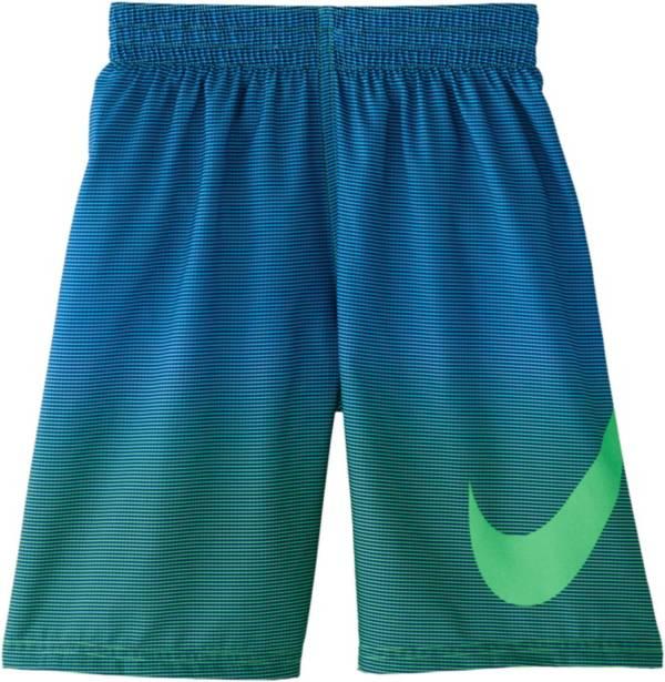Nike Boys' Color Fake Breaker Volley Swim Trunks product image