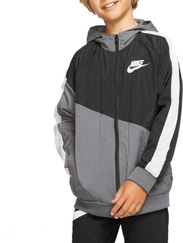 Nike Boys' Sportswear Core Amplify Jacket product image