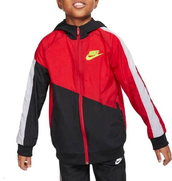 Nike Boys' Sportswear Core Amplify Jacket product image