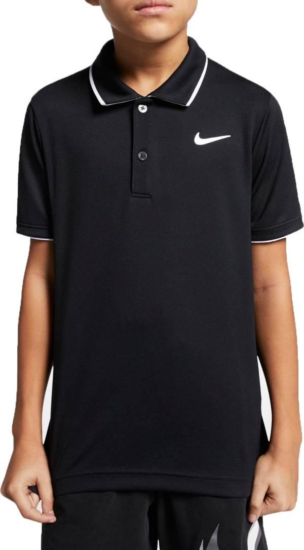 Nike Boys' Nike Court Dri-FIT Tennis Polo product image