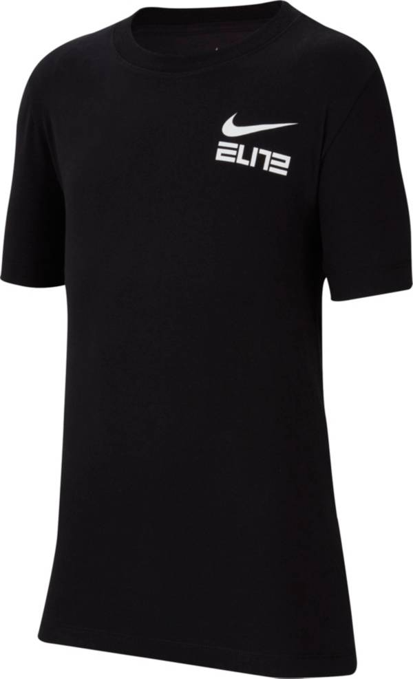 Nike Boys' Dri-FIT Elite T-Shirt product image