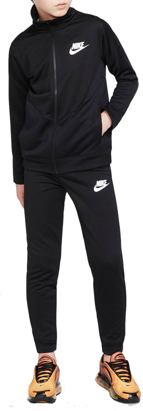 Nike Boys' Futura Track Suit Set product image