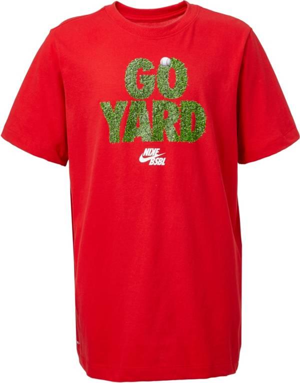 Nike Boys' Dri-FIT Training T-Shirt product image