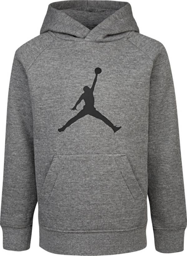 Jordan Boys' Jumpman Fleece Pullover Hoodie product image
