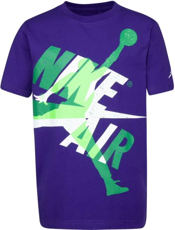 Jordan Boys' Jumpman Classics Short Sleeve Graphic T-Shirt product image