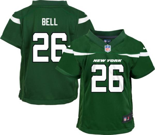 Nike Boys' Home Game Jersey New York Jets Le'Veon Bell product image