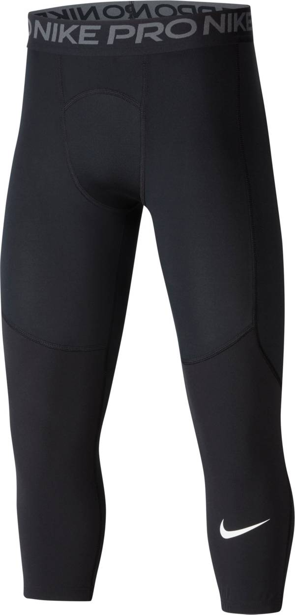Nike Boys' Pro ¾ Tights product image
